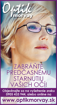 Optik MORVAY